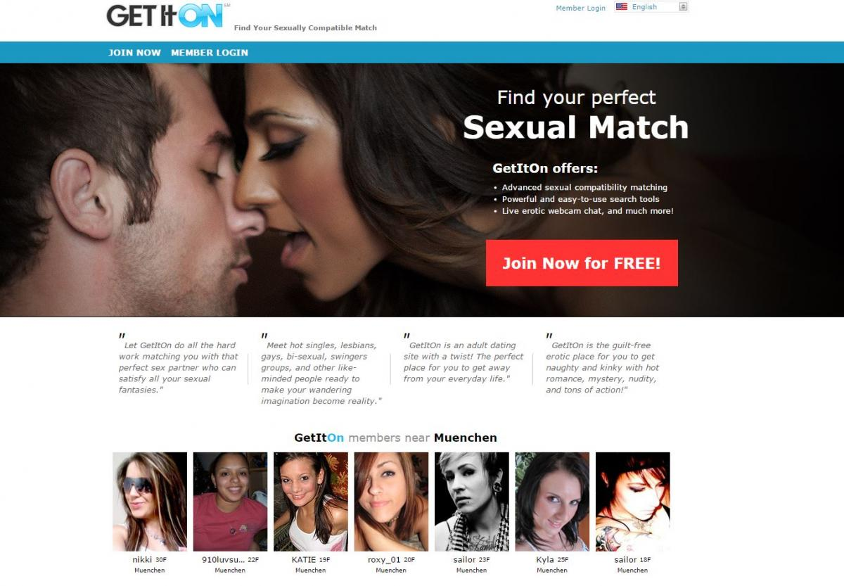 no credit card adult dating sites