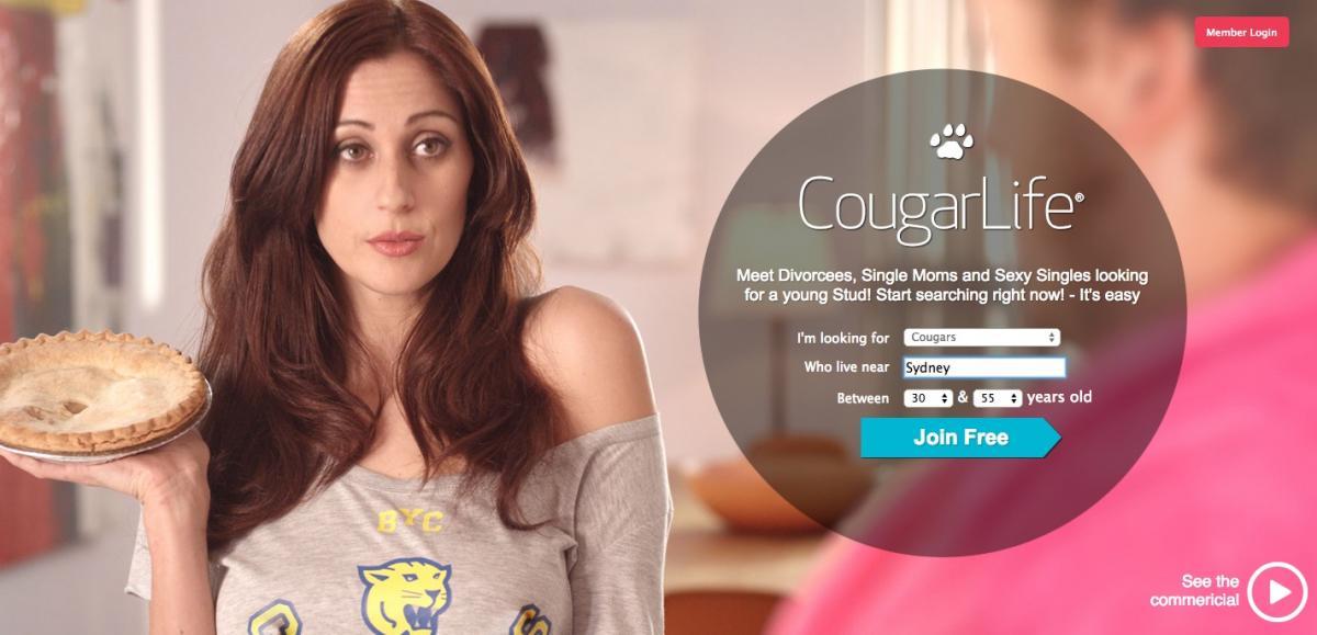 Cougar life tips