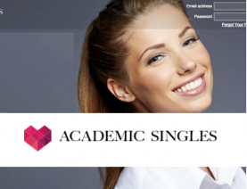 Academic singles dating site